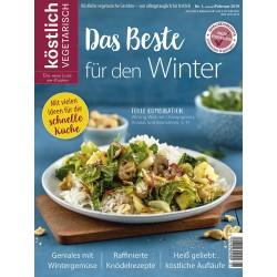 Das Beste für den Winter