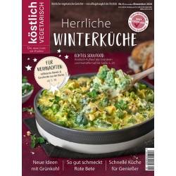 Herrliche Winterküche