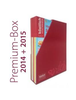 Premium-Box 2014 + 2015