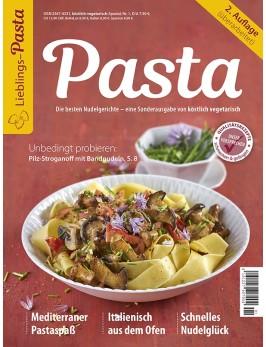 "Sonderausgabe ""Pasta"""