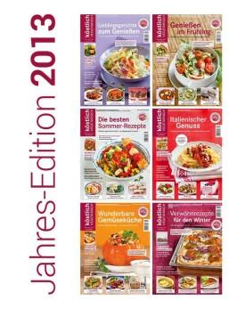 Jahres-Edition 2013