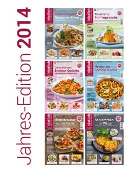 Jahres-Edition 2014