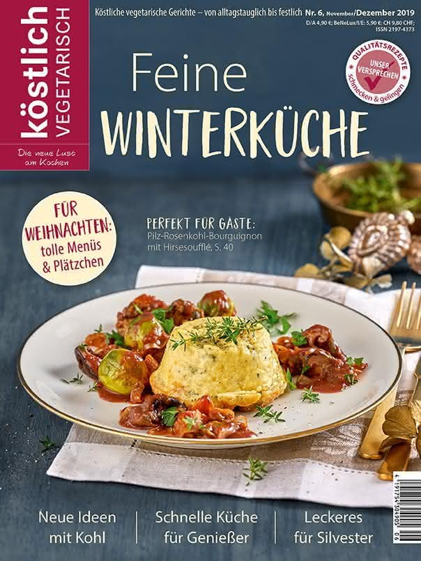 Feine Winterküche