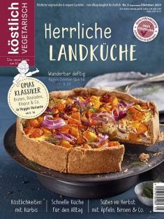 Herrliche Landküche