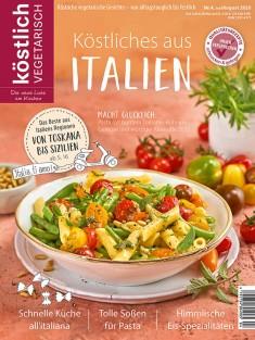 Köstliches aus Italien