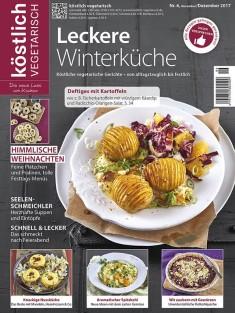 Leckere Winterküche