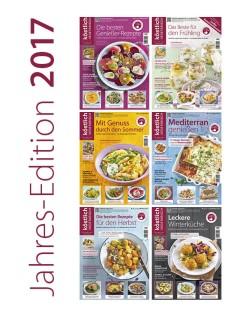 Jahres-Edition 2017