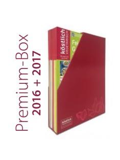 Premium-Box 2016 + 2017