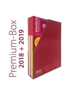 Premium-Box 2018 + 2019