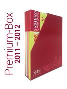 Premium-Box 2011 + 2012